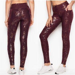 Victoria's Secret Sport Total Knockout leggings